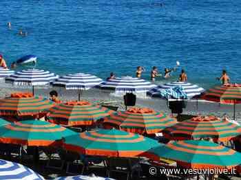 """Ecco il """"Daspo"""" per i bagnanti incivili: cacciati dalle spiagge per tutta l'estate - Vesuvio Live"""