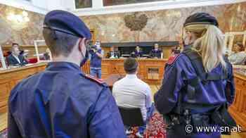 Tödliche Bluttat in Salzburg: Zwei Albaner wegen Mordes vor Gericht - Salzburger Nachrichten