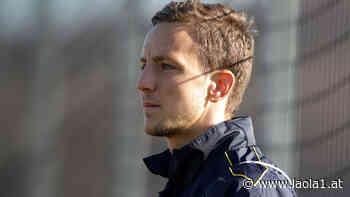 Ex-ÖFB-Teamspieler Daniel Beichler heuert in Salzburg an - LAOLA1.at