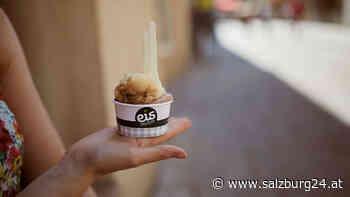 Eis in Salzburg: S24 hat sechs Eisdielen getestet - SALZBURG24