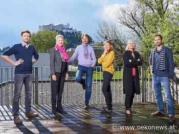Gemeinwohl-Bilanz-Unternehmen in Salzburg im Kommen - oekonews.at