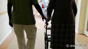 Salzburg: Zwei Fälle von Covid in Pflegeheimen - Salzburger Nachrichten