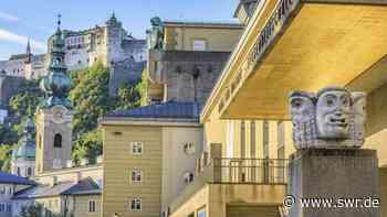 100 Jahre Salzburg Festival – Mozart, Mysterien, Machtspiele | Klassik | SWR2 - SWR