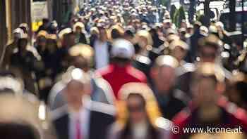 Salzburg wächst durch Geburtenplus und Migration - Krone.at