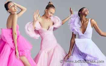 Day 1 Haute Couture Fashion Week: Ralph&Russo, Maurizio Galante, Antonio Grimaldi - L'Officiel - Italy