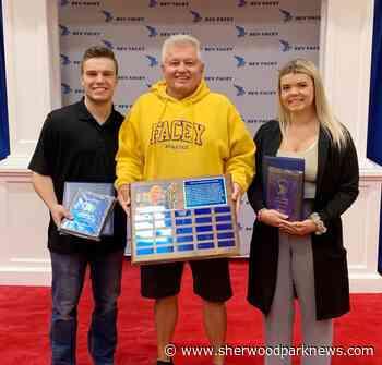 Scholarship count highlights Facey Falcons' season
