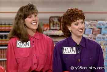 'Supermarket Sweep' Is Now on Netflix. So Is Glorious '90s Hair.