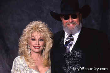 Dolly Parton on Charlie Daniels: 'My Heart Is Broken'