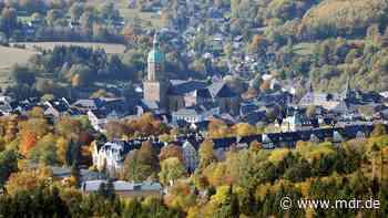 Neue katholische Pfarrei in Annaberg-Buchholz - MDR