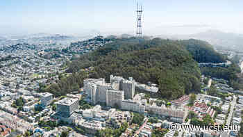 UCSF Selects Architects for New Parnassus Heights Hospital - UCSF News Services