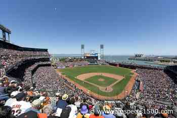 San Francisco Giants 2020 Draft Review - Prospects1500