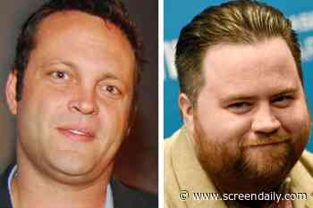 Vince Vaughn, Paul Walter Hauser join comedy 'Queenpins'