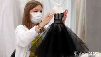 With miniature mannequins, Dior unveils post-lockdown collection
