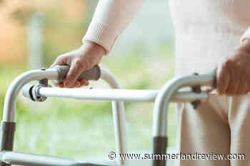 Canadians with disabilities disproportionately hit by COVID-19 pandemic - Summerland Review