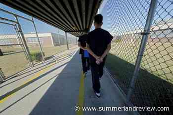 Planned class-action lawsuit alleges illegal strip-searches of federal prisoners - Summerland Review