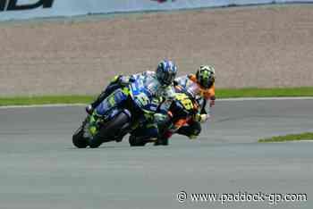 MotoGP, Sete Gibernau se souvient : « Valentino Rossi a besoin de haïr son adversaire - Media Service