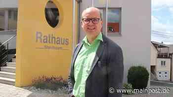 Achim Höfling: Ein Bürgermeister muss Jonglieren lernen - Main-Post
