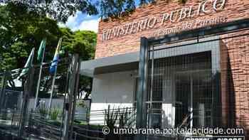 Falta de suporte de escolas particulares de Umuarama gera procedimento do MPPR - ® Portal da Cidade | Umuarama