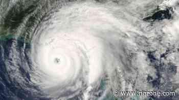 Atlantic Hurricane Forecast Gets Update