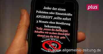 Wirbel um Facebook-Post des Armsheimer Ortsbürgermeisters