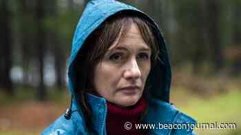 British actress Emily Mortimer opens up about acting and dips into realistic psychological horror - Akron Beacon Journal