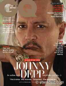 Johnny Depp & Amber Heard – the gloves are off