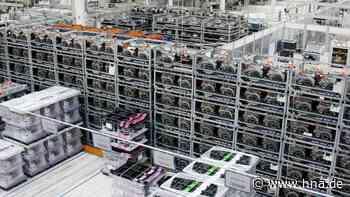 VW-Werk in Baunatal fährt Produktion wieder hoch - HNA.de