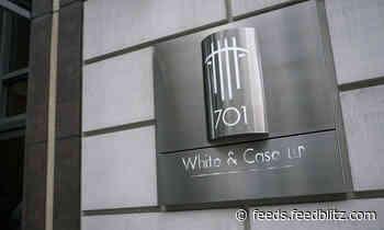 White & Case Hires Construction Disputes Partner in Sydney