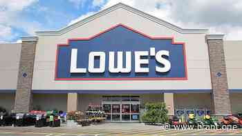 Lowes Employee Tests Positive for COVID-19 - BRANT.one