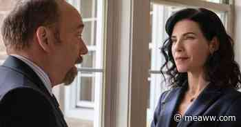 'Billions' Season 5: In Cat Brant, Chuck finds a partner who understands and accepts his sexual proclivities - MEAWW