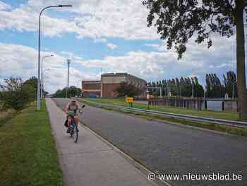 Jaagpad langs kanaal wordt vernieuwd over 11 km: breder fiets- en wandelpad afgescheiden van rijweg