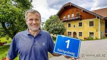 Chaos bei Hausnummern in Puch bei Salzburg hat ein Ende - Salzburger Nachrichten