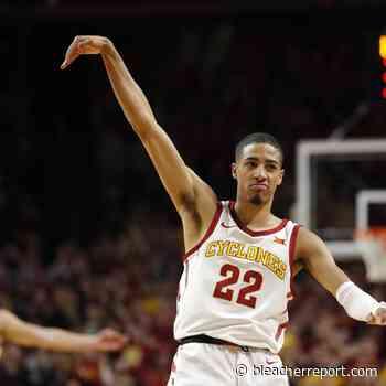 NBA Rumors: Analyzing Latest on Tyrese Haliburton, Devin Booker Trade Buzz - Bleacher Report