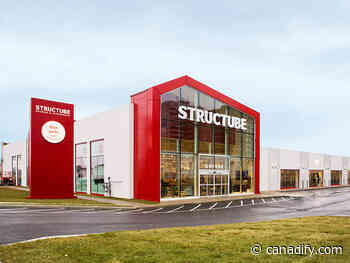 Structube Opening New Location In Guelph, Ontario - Canadify