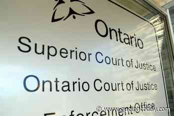 Guelph courts to resume many in-person proceedings Tuesday - GuelphToday