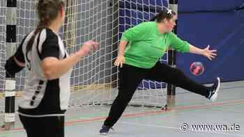 Die Handballerinnen der HSG Ascheberg/Drensteinfurt sind in die Vorbereitung gestartet. - wa.de