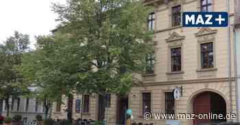 Klubhaus in Kremmen: Ortsbeirat lehnt Konzeptvergabeverfahren ab - Märkische Allgemeine Zeitung