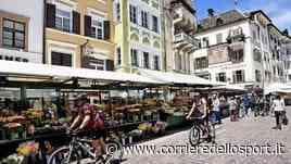 Bolzano, città dai mille volti - Corriere dello Sport