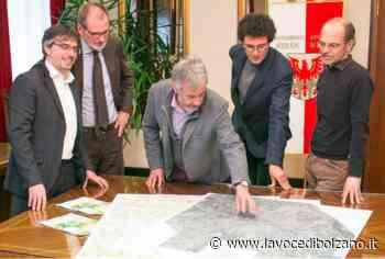 Futuro delle caserme dismesse: Merano pianifica - La Voce di Bolzano