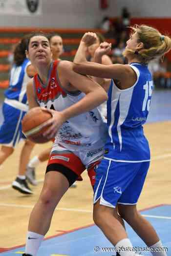 B FEMMINILE UFFICIALE – Sisters Bolzano rinnova Fabbricini - Basketinside