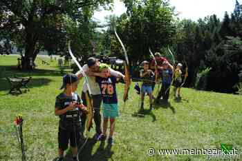 Riegersburg: Riegersburg bietet ganzen Sommer lang Betreuung an - meinbezirk.at