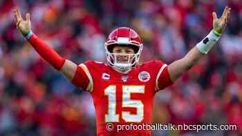 Our advice to Patrick Mahomes would have been to wait
