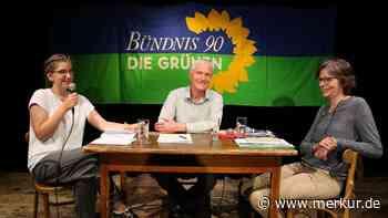 """Wolfratshausen/Geretsried: """"Autoverkehr ein bisschen behindern"""": Klimaschutz-Diskussionsrunde im Hinterhalt - merkur.de"""