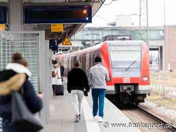 S-Bahn München: Verspätungen bei der S7 nach Wolfratshausen - Frankenpost