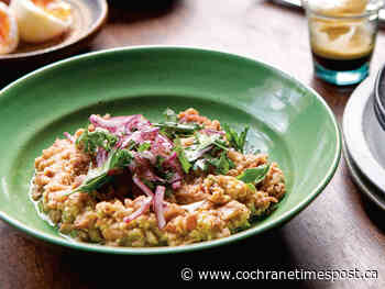 Cook this: Ful medames from Falastin - Cochrane Times Post
