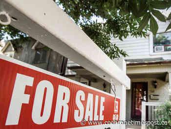 Ottawa house prices surge 15% on shrinking inventories - Cochrane Times Post