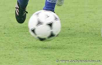 Cochrane Minor soccer ready to kick off season - Cochrane Today