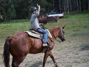 Bar JO Ranch keeps family traditions of riding trails alive - Cochrane Times