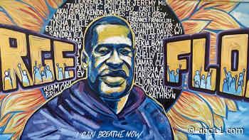 Local artists transform Downtown San Jose with Black Lives Matter murals