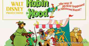 The Milwaukee Bucks Select Robin Hood in SB Nation Character Draft